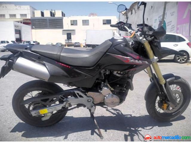 Honda Fmx 2005