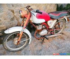 Motogac Motobic Saeta 75