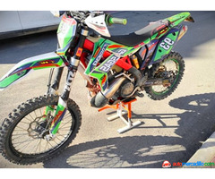 Gas Ec 300 Racing 2013