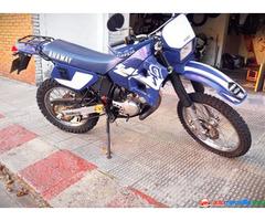 Yamaha Dt 125 R 1999