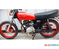 Honda Cb 125 J Vendo O Cambio 1976