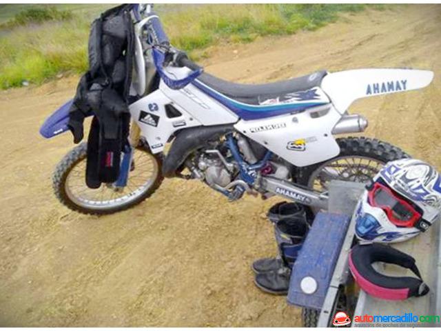 Yamaha Yz 125 1995