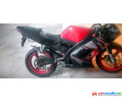 Motor Rx 50 2 T 2013