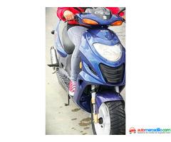 Suzuki Katana 49 Cc Cc 2003