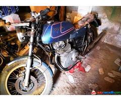 Ducati 500 Gtl Gtl 1976