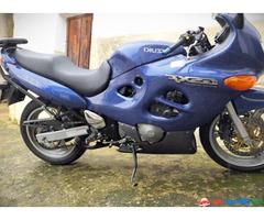 Suzuki 600 Gsx-f