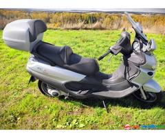 Piaggio X9 2004