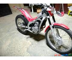 Montesa Cota Trial 250 4 Rt 2006