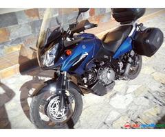 Suzuki Vstrom Dl 650 2005
