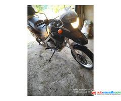 Bmw Bmw F 650 Gs