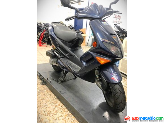 Peugeot Speed Figth 100 Gth 1999