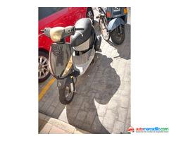 Piaggio Zip Aire 2006
