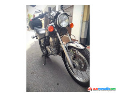 Yamaha Rs 250 Especial Rs 1990