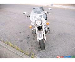 Yamaha Drag Star Xvs 1100 Classic 2003