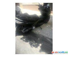 Kymco Xciting 500 Abs 2012