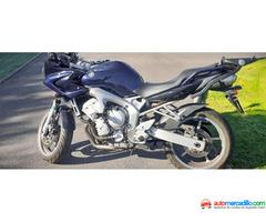 Yamaha Fazer 600 2004