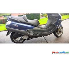 Piaggio X9 De 200 Cc . . Muy Cuidada Cc 2003