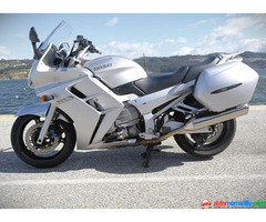 Yamaha Fjr 1300 2002