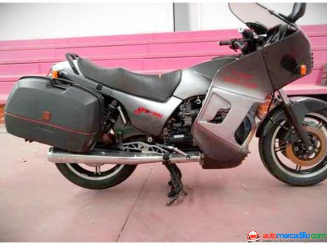 Moto 1000 Sp Iii 1990