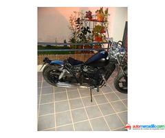 Kawasaki Vulcan 500 N 1991