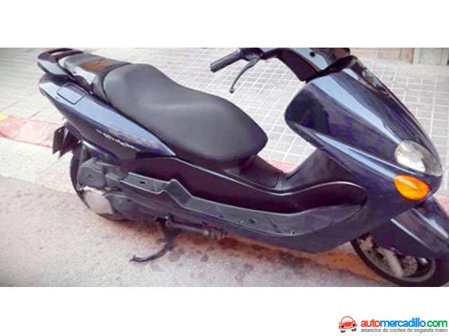 Yamaha Majesti Ti 2000