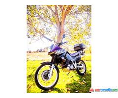 Yamaha Xtz Tenere 660 1992