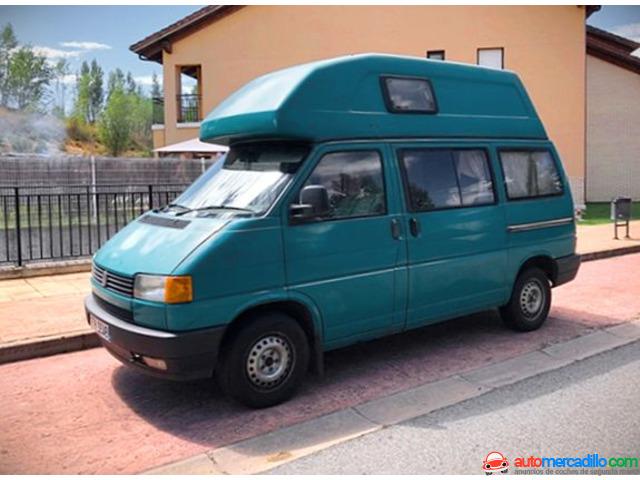 Volkswagen California Techo RÍgido 1991