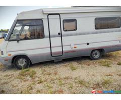 Fiat Europa 626 1993
