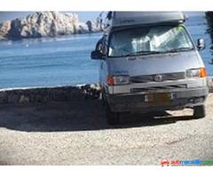 Volkswagen California Exclusive 1996