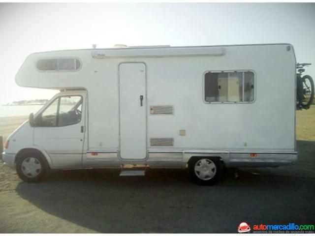Ford 2500 Td 101 Cv Td 1997