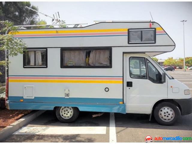 Fiat Benimar 2000