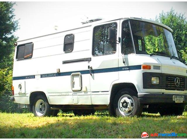Mb L407 D 1980