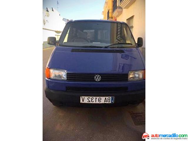 Volkswagen T4 1994