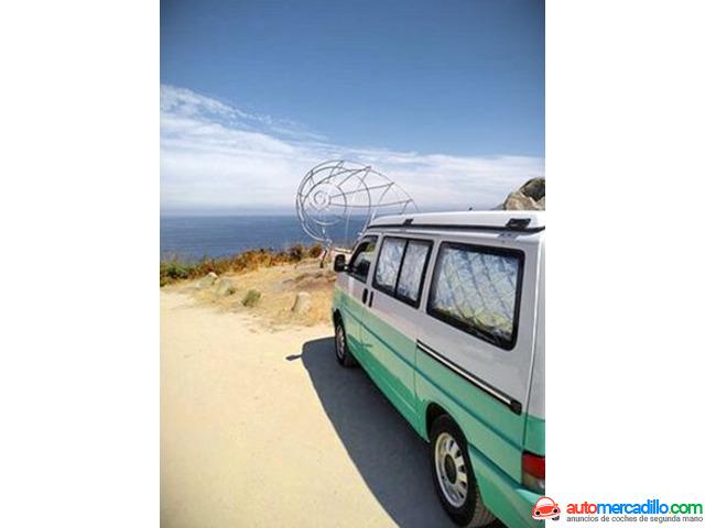 Volkswagen California 1991