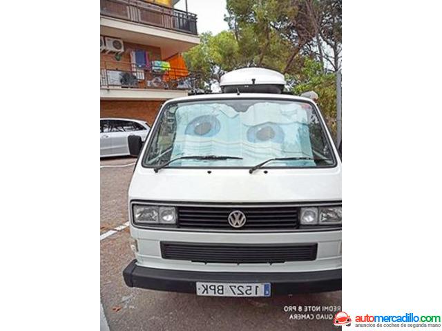 Volkswagen T3 Multivan