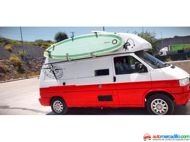 Volkswagen T 4 Camper 1992