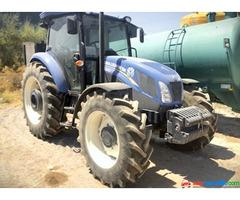 Tractor Tractor No EstÁ Matriculado Ce