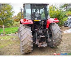 Massey 5455 2009