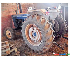 Ford 7600 1978