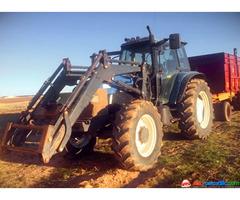 New Tm 115 2000