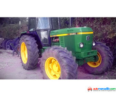 Tractor 3640 1994