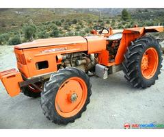 Zetor 5745 1982