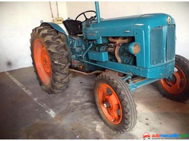 Ebro Ebro Diesel 48 Cv 1982