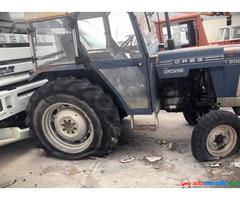 Tractor 6067 Sincro