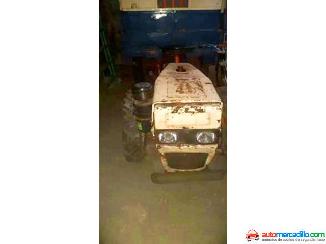Pascuali Tractor/carro