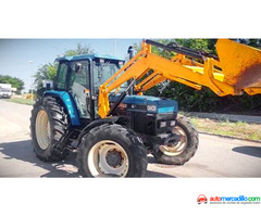 Ford 8340 1996