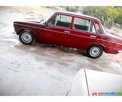 Seat 124   1974