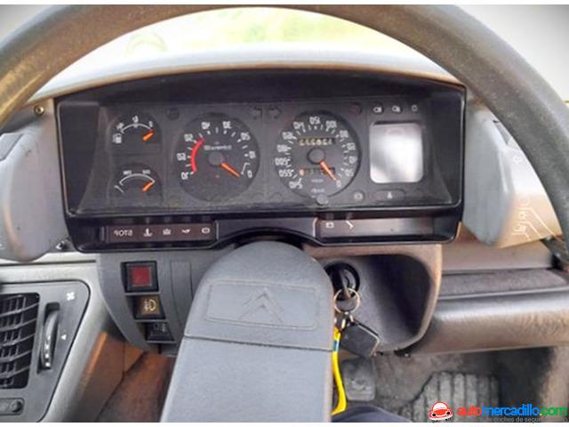 Citroen Cx 2500 Trd
