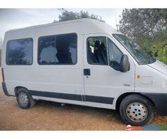 Peugeot Box Mbus 330mh 2 2002