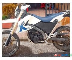 Bmw 650 Xchallenge   2007